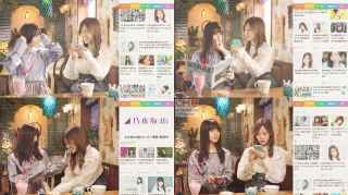 乃木坂46 スマートニュース CM サムネイル画像
