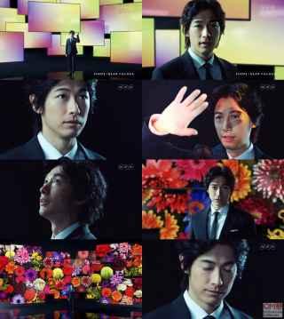 ディーン・フジオカ NHK CM サムネイル画像